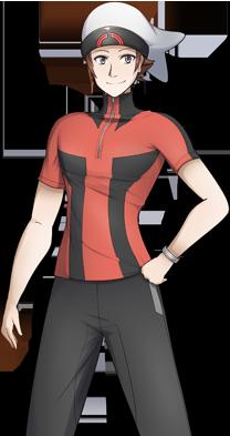 Brendan - Pokémon Academy Life Wiki